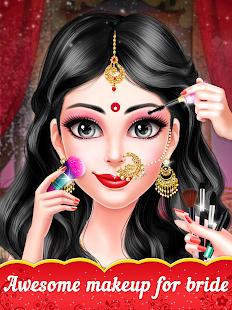 Indian Girl Royal Wedding - Arranged Marriage 7.0 screenshots 1