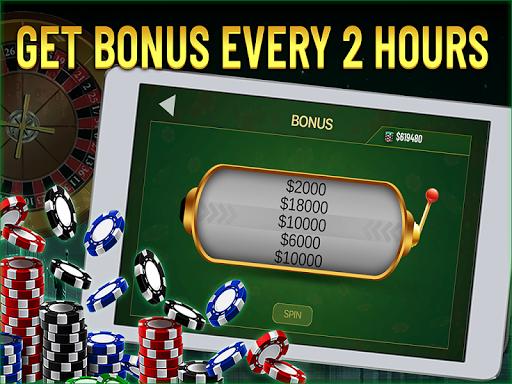 Roulette - Live Casino  screenshots 5