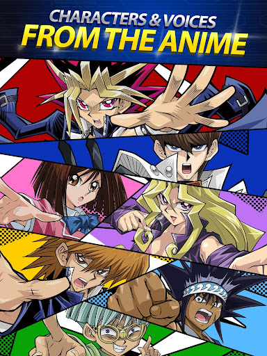 Yu-Gi-Oh! Duel Links 5.3.0 screenshots 12