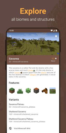 CleverBook for MC 1.17  screenshots 3