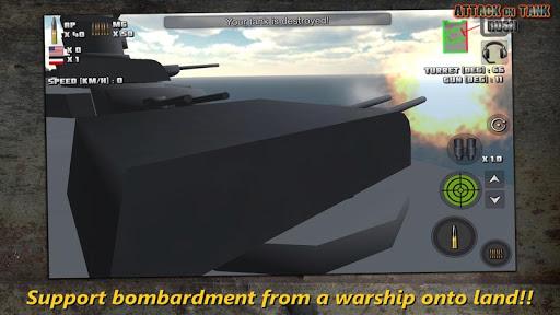 Attack on Tank : Rush - World War 2 Heroes 3.4.1 screenshots 9