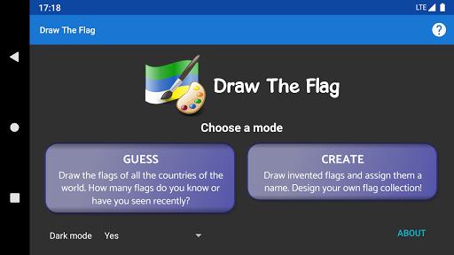 Draw The Flag  screenshots 8