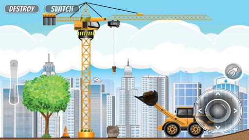 Construction City  Screenshots 7