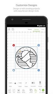 Cricut Design Space 4.3.1 Screenshots 3