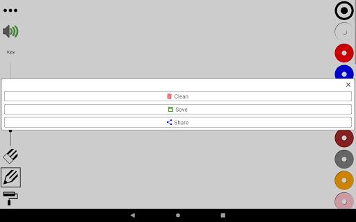 English Lucas' Whiteboard 9.4.2 Screenshots 5