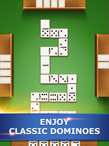 Dominoes Pro   Play Offline or Online With Friends  Screenshots 15
