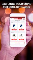 screenshot of App Flame - Play Games Earn Money