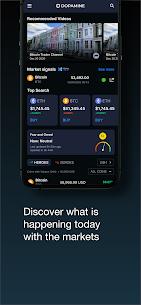 DOPAMINE – CoinMarketApp Crypto Bitcoin (BTC) Tracker Cracked APK 4