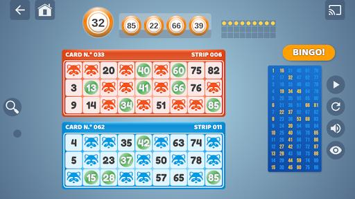Bingo Set  screenshots 6