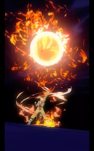 DQ Dai: A Herou2019s Bonds  screenshots 24