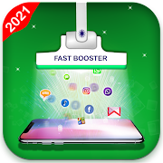Fast Booster:Max Booster Cleaner, CPU Cooler, Cool