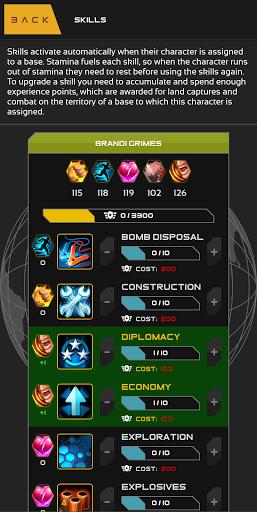 Domination: Earth 2.8.0 screenshots 8