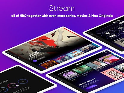 HBO Max: Stream HBO, TV, Movies