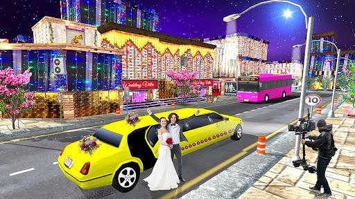 Luxury Wedding Limousin Game 1.7 screenshots 5