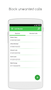 Call Blocker APK Download For Android 1