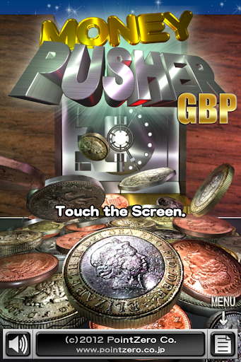 MONEY PUSHER GBP  screenshots 9
