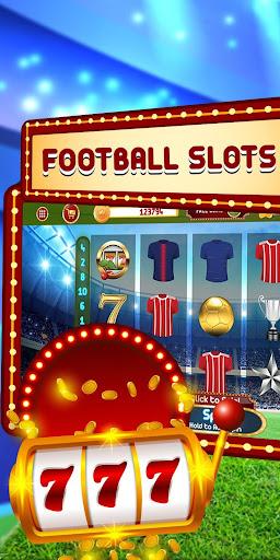 Football Slots - Free Online Slot Machines 1.6.7 1