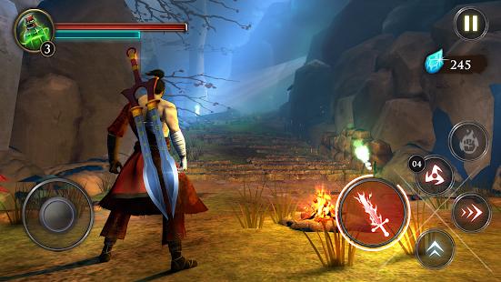 Takashi Ninja Warrior - Shadow of Last Samurai 2.3.28 Screenshots 15