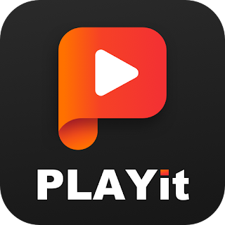 PLAYit - A New All-in-One Video Player v2.4.9.42 [Vip]