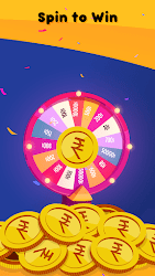 Scratch to win cash - spin to win APK 2