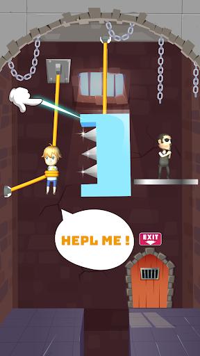 Fast Rescue 3D - Save Human screenshots 5