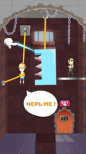 Fast Rescue 3D - Save Human
