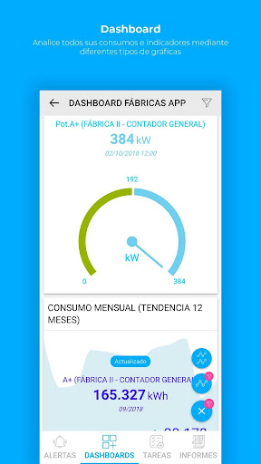artemisa by engie screenshot 2