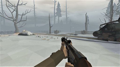 World War Polygon: WW2 shooter 2.20 screenshots 13