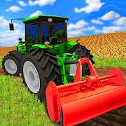 Tractor Farming Driver : Village Simulator 2021
