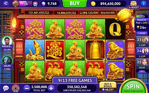 Club Vegas 2021: New Slots Games & Casino bonuses 72.0.5 screenshots 7