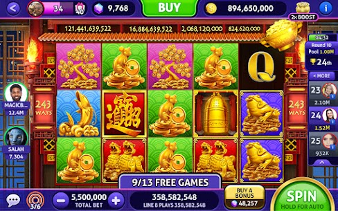 Club Vegas 2021: New Slots Games & Casino bonuses 7