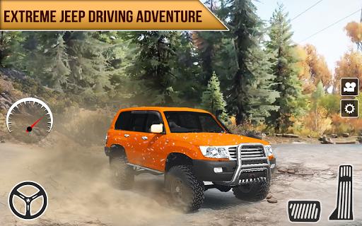 4X4 SUV Offroad Drive Rally 1.1.3 screenshots 1