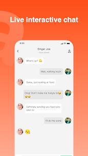 Haya – Group Voice Chat App MOD APK (Premium) 5