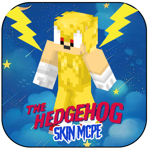 Baixar NEW Sonic's BOOM Skin for MCPE para Android