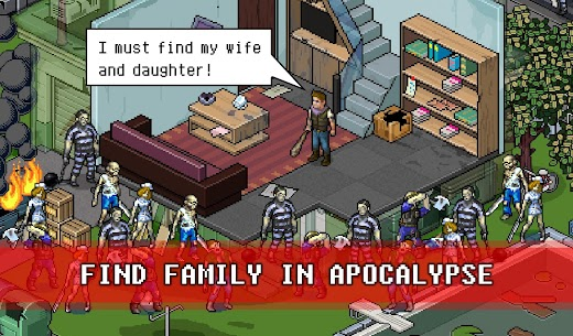 Baixar Fury Survivor Pixel Z APK 1.064 – {Versão atualizada} 3