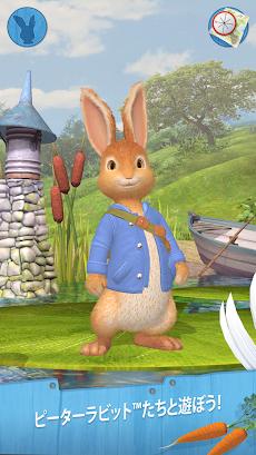 ピーターラビットのだいぼうけん - Peter Rabbit: Let's Go!のおすすめ画像1