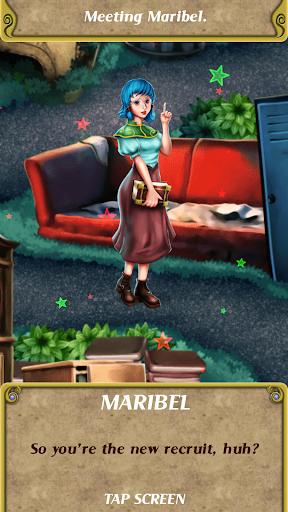 Item Hunter: A Hidden Object Adventure apkpoly screenshots 1