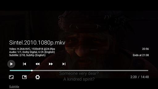 Download APK: Vimu Media Player for TV v8.95 [Paid] [Mod]