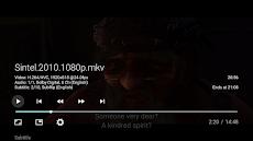 Vimu Media Player for TVのおすすめ画像1