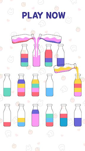 Water Puzzle - Color Sorting screenshots 21