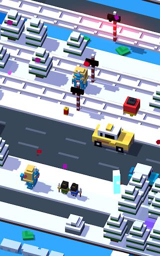 Crossy Road 4.5.1 screenshots 19