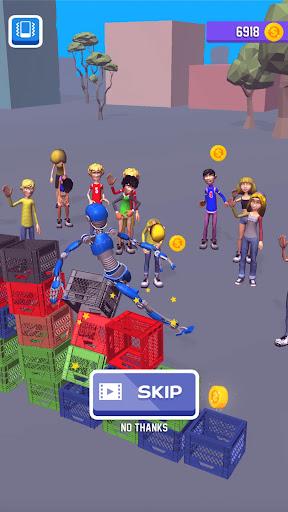 Milk Crate Challenge apkdebit screenshots 7