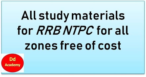 Railway NTPC Course [DD For Pc | How To Use (Windows 7, 8, 10 And Mac) 1