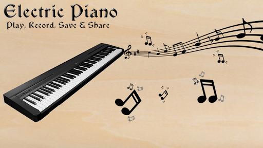 Electric Piano 2.8 screenshots 1