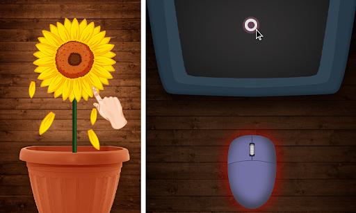 Goo Antistress Toys Fidget Cube - ASMR Slime games 3.0.21 screenshots 4