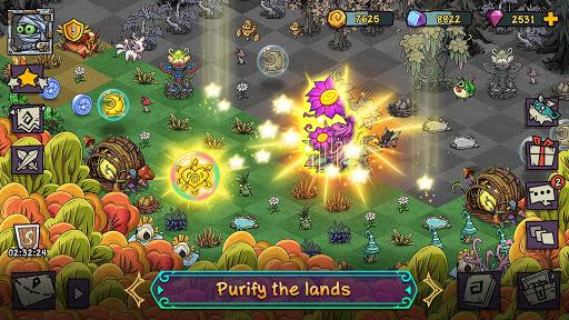 Park of Monster  screenshots 4