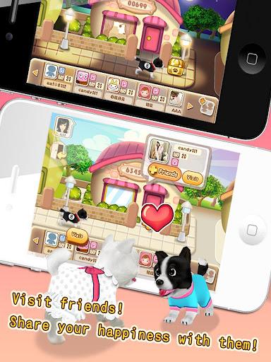 Hi! Puppiesu266a 1.2.75 screenshots 5