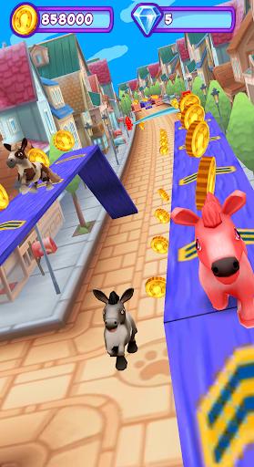 Pony Racing 3D  screenshots 21