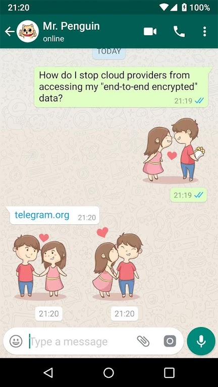 New Stickers For WhatsApp - WAStickerapps Free  poster 5