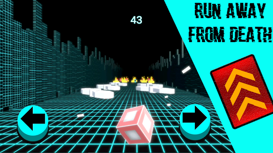 CubePido: the rolling Cube Hack Cheats (iOS & Android) 1